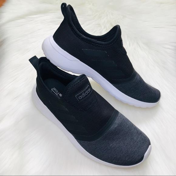 Ortholite Racer Slip On Sneakers Black